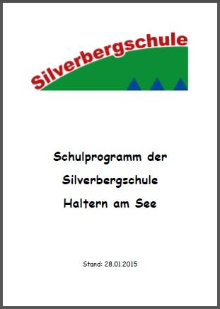 Schulprogramm - Deckblatt
